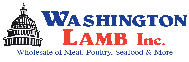 washington lamb – Wholesale of Meats, Poultry, Seafood,&More